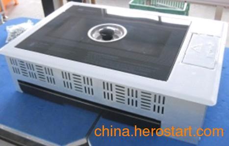 供应韩式电烤炉