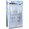 供应环保冷柜门封条呈S形弯曲