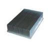 供应柏盛教你区别型材散热器与电子散热器