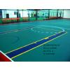 供应武汉耐磨弹性零甲醛PVC塑胶运动地板