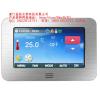 供应彩屏风机盘管温控器