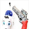 大琳池教你买热门红外线射击玩具feflaewafe