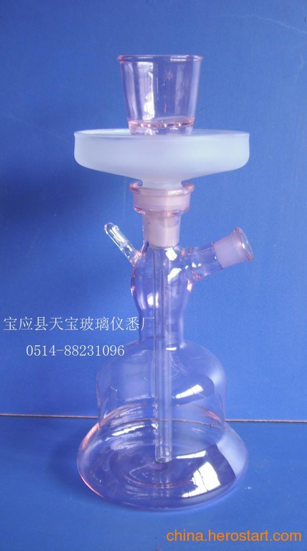 供应玻璃烟具,彩色玻璃烟斗,玻璃烟斗,玻璃水烟壶,玻璃水烟枪