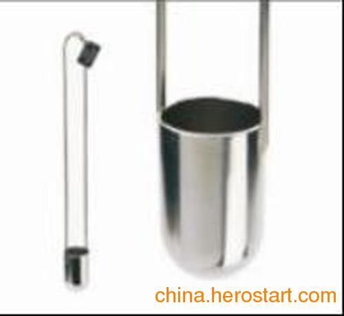 供应镀镍特殊抛光制成测量流体简单快速准确的英国sheen粘度杯察恩杯