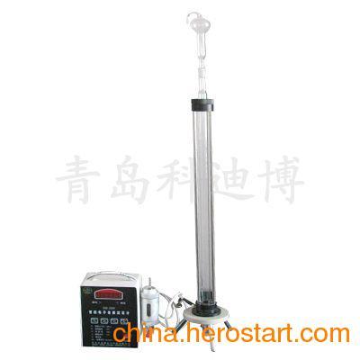 供应KDB-2000电子皂膜流量计