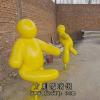 供应深圳玻璃钢雕塑
