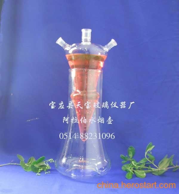 供应玻璃烟斗,阿拉伯水烟壶,玻璃水烟壶,玻璃管,玻璃工艺品