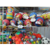 供應嬰兒類玩具搖鈴、鼓,球,嬰兒車等庫存展廳樣品玩具20噸稱斤批發