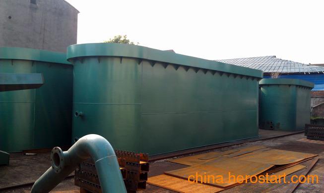 供应 煤矿废水处理使用 高效 一体化净水器