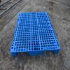 供應甘肅塑料托盤生產廠 寧夏塑料托盤 重型網格九腳塑料盤