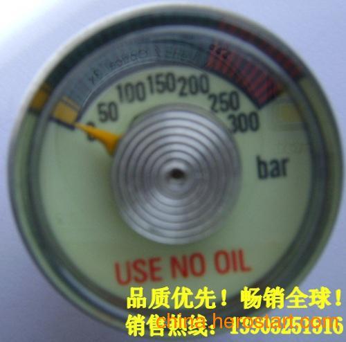 供应VAB消防压力表全系列(可以生产到1000kg)有美国UL认证