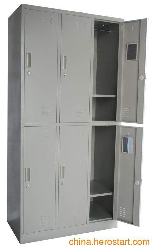 供应广州鞋柜员工储物柜价格