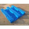 供应温州塑料托盘 带8根钢管网格川字塑料托盘 嘉兴塑料托盘