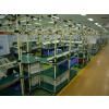 供应精益管流水线 组装线 装配线 插件线 台板线图片生产厂家