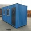 华荣机电提供加盟集装箱活动房feflaewafe