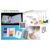 供应诊断色布重庆西安杭州山东武汉广州无锡西安色彩顾问培训教材色彩诊断工具哪里有
