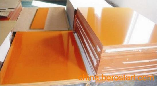 供应电木板 胶木板。酚醛层压纸板