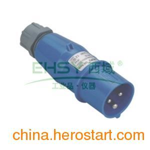 供应济南工业插头|价格|济南工业插头|规格|济南工业插头|厂家