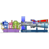 供应MHPS燃气轮机发电机组