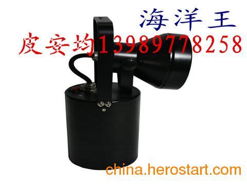 乌鲁木齐供应jiw5281便携式强光工作灯