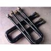 供应汽车配件u型螺栓,可用于矿用车/同力重工