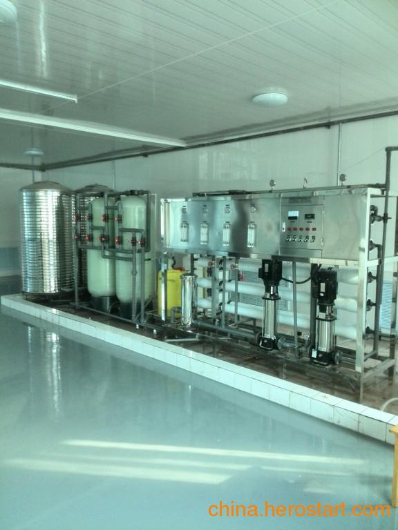 供应河南郑州矿泉水设备厂家之河南郑州纯净水设备价格