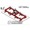 供应LH8022-2000B磁力起重器,薄板强磁起重器定制,杭州