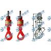 供应油田吊装用安全钩,配套索具旋转吊钩现货/龙海
