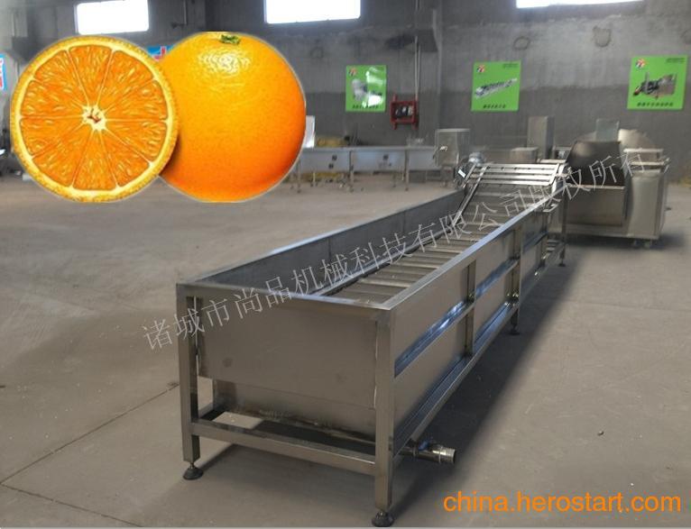 供应 3500型蔬菜连续清洗设备|上海