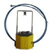 供应中央空调风管软轴清洗机