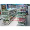 供应孔板货架超市奶粉货架孕婴店货架天津文具店货架