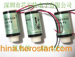 供应氧气传感器KE-25F3