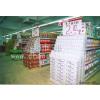 供应郑州超市堆头纸展架制作批发
