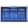供应手术室中央控制面板 手术室情报面板 手术室集中控制系统 六联板