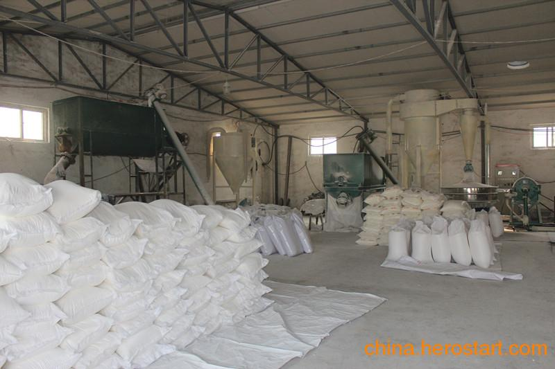 供应预糊化 预糊化淀粉建筑胶型预糊化淀粉宁津嘉和节能材料有限公司
