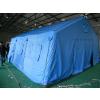 供应充气帐篷的维护修理及存放