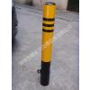 供应汕尾防护桩 海丰钢管防护桩 反光柱