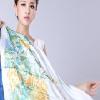 xiamendiquyou品质的中guo印象冬系羊mao丝巾