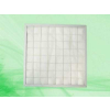 供应合成纤维板式初效过滤器
