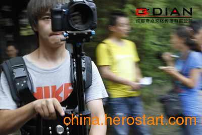 供应会议摄像、晚会活动拍摄、宣传片、广告片拍摄制作