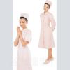 供应医疗服装白大褂护士服龙岗服装厂