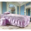 供应美容院多功能美容床品 熏蒸床罩 全棉美容床罩