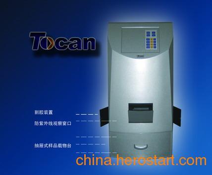 供应Tocan820 荧光及化学发光成像系统 化学发光成像仪
