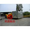 供应广东铁皮包装重型设备包装航模机包装