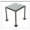 供应复合包芯网络地板LF605-网络地板,防静电地板,活动地板,全钢地板,