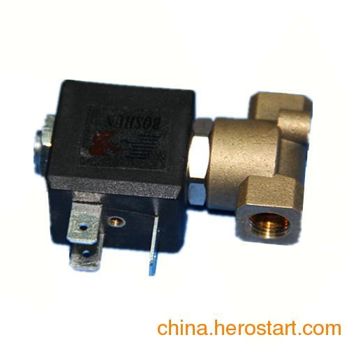供应热水器电磁阀