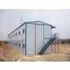 供应嘉定简易活动搭建 彩钢瓦房价格 钢结构厂房工程
