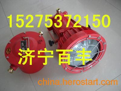 供应DGS175/127B(A)隔爆投光灯原DGC175/127B(A)矿用隔爆型投光灯