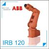 ABB机械手/工业机器人/成都供应商/IRB120 最小的工业机器人