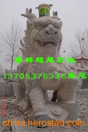 供应墓地摆放石马 石牛 石羊  石头雕刻牛马羊价格及图片